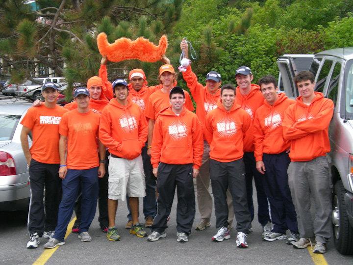 Reach the Beach 2010 - Team RaceMenu - NH